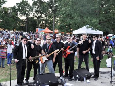 Blues Brothers Tribute - The Soul Men | Cleveland, OH | Blues Band | Photo #18