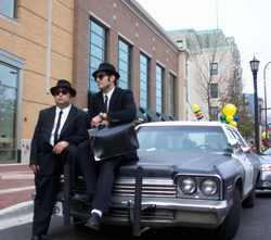 Blues Brothers Tribute - The Soul Men | Cleveland, OH | Blues Band | Photo #4