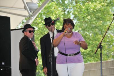 Blues Brothers Tribute - The Soul Men | Cleveland, OH | Blues Band | Photo #5