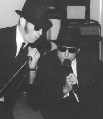 Blues Brothers Tribute - The Soul Men | Cleveland, OH | Blues Band | Photo #12