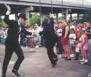 Blues Brothers Tribute - The Soul Men | Cleveland, OH | Blues Band | Photo #2