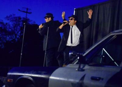 Blues Brothers Tribute - The Soul Men | Cleveland, OH | Blues Band | Photo #15