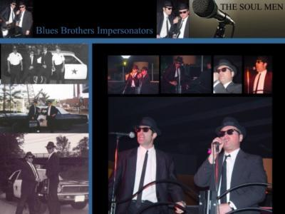 Blues Brothers Tribute - The Soul Men | Cleveland, OH | Blues Band | Photo #13