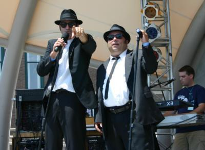 Blues Brothers Tribute - The Soul Men | Cleveland, OH | Blues Band | Photo #8