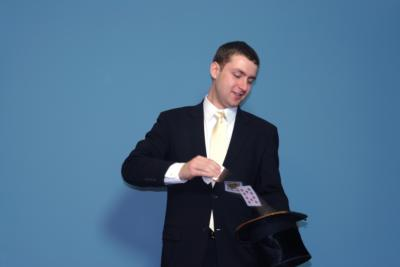 Magical Excellence: Samuel Gherman | Jersey City, NJ | Magician | Photo #9