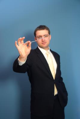 Magical Excellence: Samuel Gherman | Jersey City, NJ | Magician | Photo #5