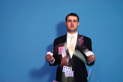 Magical Excellence: Samuel Gherman | Jersey City, NJ | Magician | Photo #10