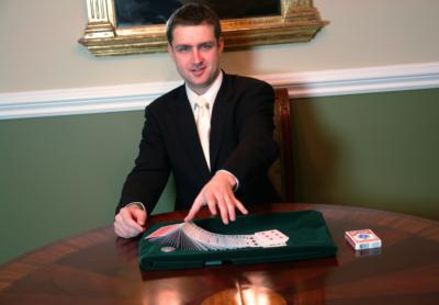 Magical Excellence: Samuel Gherman | Jersey City, NJ | Magician | Photo #12