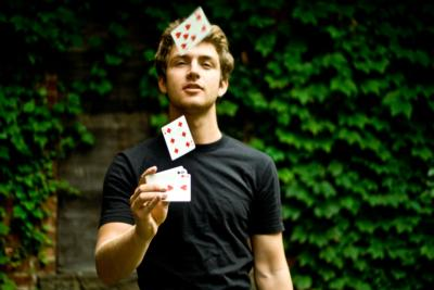 Magical Excellence: Samuel Gherman | Jersey City, NJ | Magician | Photo #14