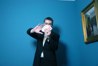 Magical Excellence: Samuel Gherman | Jersey City, NJ | Magician | Photo #7