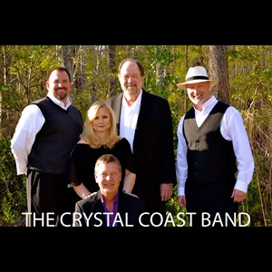 Potecasi Dance Band | The Crystal Coast Band