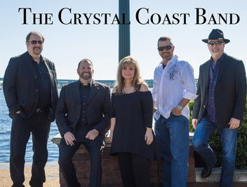 The Crystal Coast Band - Dance Band - New Bern, NC