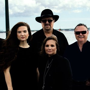 Beaufort 80s Band | The Crystal Coast Band
