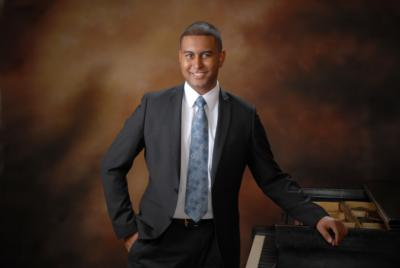 Harry L Rios | Orlando, FL | Jazz Band | Photo #5