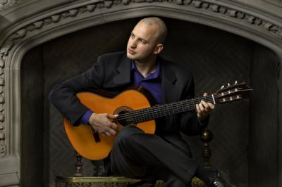 Jim Perona | Wheaton, IL | Classical Guitar | Photo #3