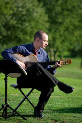 Jim Perona | Wheaton, IL | Classical Guitar | Photo #7