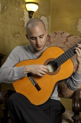 Jim Perona | Wheaton, IL | Classical Guitar | Photo #8