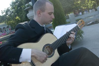 Jim Perona | Wheaton, IL | Classical Guitar | Photo #5