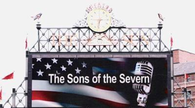 AA County's Sons of the Severn Chorus and Quartets