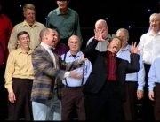 AA County's Sons of the Severn Chorus and Quartets | Annapolis, MD | Barbershop Quartet | Photo #11