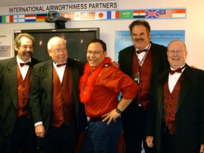 AA County's Sons of the Severn Chorus and Quartets | Annapolis, MD | Barbershop Quartet | Photo #9