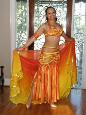 Kalinka Bellydance Productions | Atlanta, GA | Belly Dancer | Photo #5