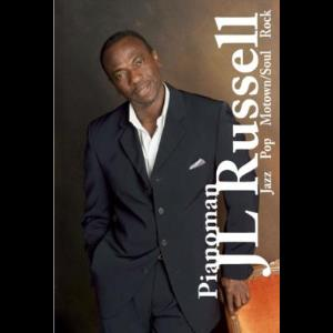JL Russell, Jazz/Pop/Rock/RnB Pianist/Singer - Pianist - Milwaukee, WI