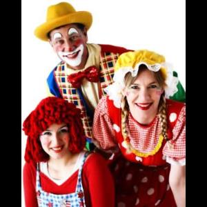 Chattanooga Puppeteer | Atlanta Party People