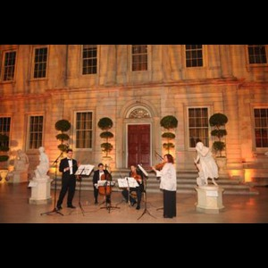 Glen Ridge Chamber Music Quartet | Orion Music Ensembles