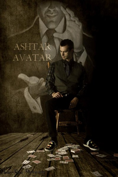Ashtar Avatar - Magician and Mentalist - Magician - St Catharines, ON