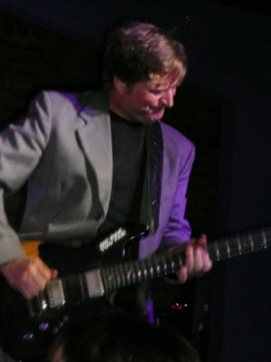 Dave Weld And The Imperial Flames | Chicago, IL | Blues Band | Photo #7