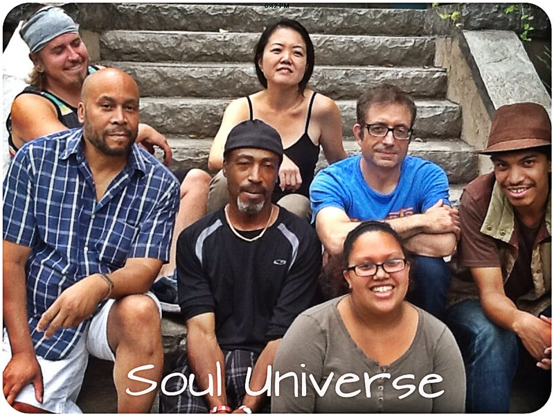 Soul Universe - Cover Band - Minneapolis, MN