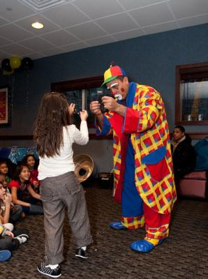 My House Of Magic Inc | Ridgewood, NY | Clown | Photo #2