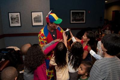 My House Of Magic Inc | Ridgewood, NY | Clown | Photo #3