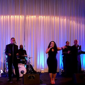 Indiantown Salsa Band | Jerry Wayne's Private Party Band