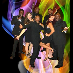 West Palm Beach Salsa Band | Jerry Wayne's Private Party Band
