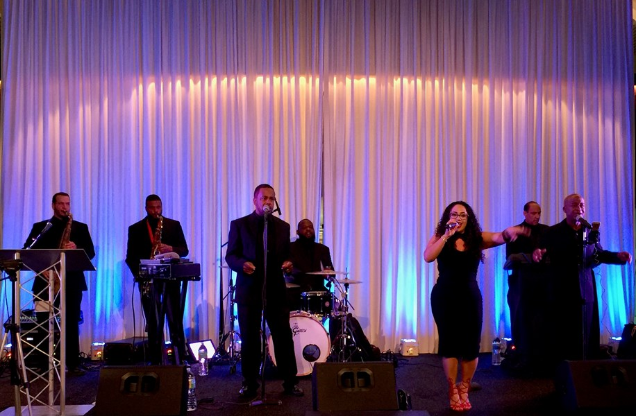 Jerry Wayne's Private Party Band - Variety Band - Pompano Beach, FL