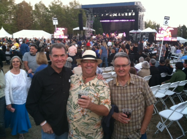 The Cork Pullers - Americana Band - Sonoma, CA