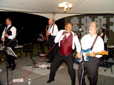 The Funktion | Greenville, SC | 60s Band | Photo #2