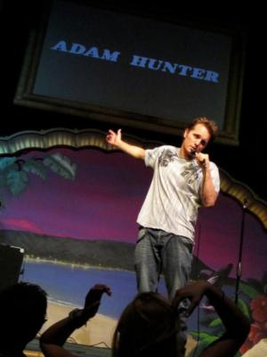 Adam Hunter | Hollywood, CA | Comedian | Photo #7