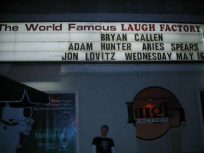 Adam Hunter | Hollywood, CA | Comedian | Photo #24