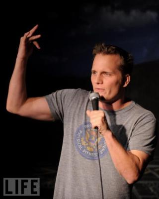 Adam Hunter | Hollywood, CA | Comedian | Photo #18
