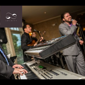 Hansboro 90s Band | Infinity Variety Band-Jason Price Music, LLC
