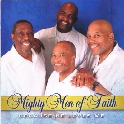 Mighty Men Of Faith | Union City, CA | Christian Rock Band | Photo #1