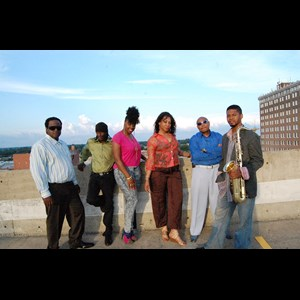 Roanoke Soul Band | The Blue Sand Band