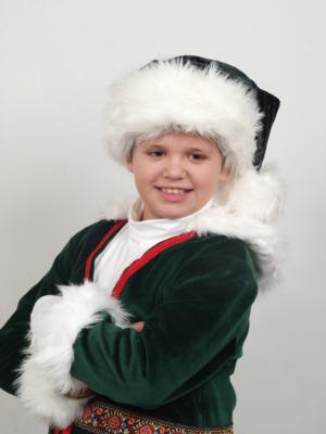 Invite Santa | North Port, FL | Santa Claus | Photo #15