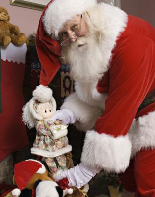 Invite Santa | North Port, FL | Santa Claus | Photo #18