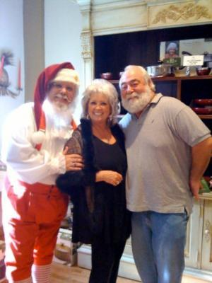 Invite Santa | North Port, FL | Santa Claus | Photo #5