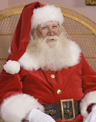 Invite Santa | North Port, FL | Santa Claus | Photo #11