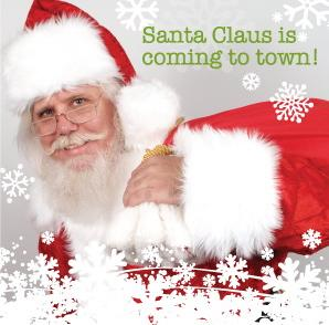 Invite Santa | North Port, FL | Santa Claus | Photo #25